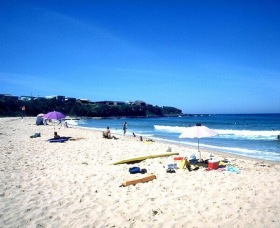 Culburra Surf Beach