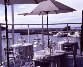 Harbourside Restaurant - Accommodation Sydney