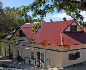 ABC Cheese Factory - Accommodation Sydney