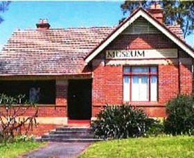 Nowra Museum and Shoalhaven Historical Society - Accommodation Sydney