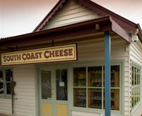 South Coast Cheese - Accommodation Sydney