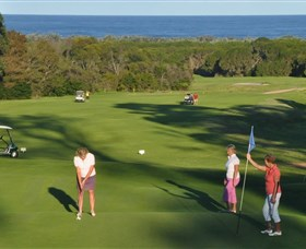 Tura Beach Country Club - Accommodation Sydney