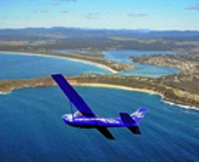 Merimbula Air Services - Accommodation Sydney