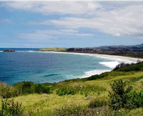 Minnamurra Beach - Accommodation Sydney