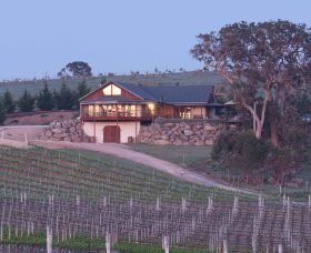 Kurrajong Downs Wines Vineyard - Accommodation Sydney