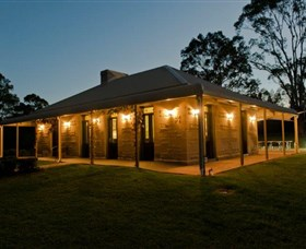 Pokolbin Estate Vineyard - Accommodation Sydney