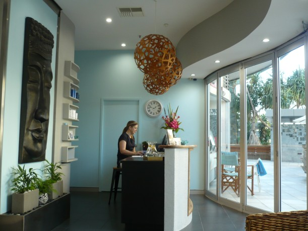 OmSari Spa - Accommodation Sydney