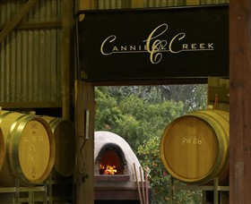 Cannibal Creek Vineyard - Accommodation Sydney