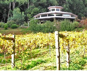 Peveril Vineyard/Beechy Berries - Accommodation Sydney