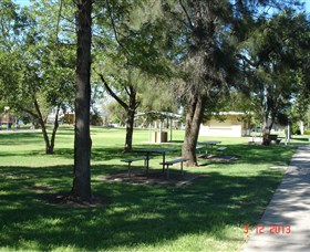 Inglewood Apex-Lions Park - Accommodation Sydney
