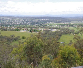 McIlveen Park Lookout - Accommodation Sydney