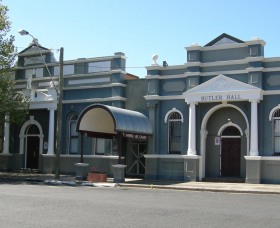 Inverell Art Gallery - Accommodation Sydney