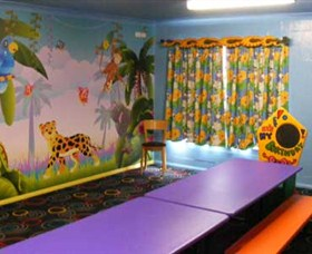 Jumbos Jungle Playhouse and Cafe - Accommodation Sydney