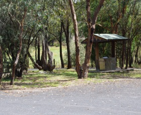 Goonoowigall State Conservation Area - Accommodation Sydney