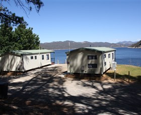 Inland Waters Holiday Parks Burrinjuck Waters - Accommodation Sydney