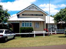 Pittsworth Historical Pioneer Village and Museum - Accommodation Sydney