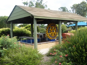 Kingaroy Rotary Park - Accommodation Sydney