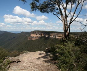 Kanangra-Boyd National Park - Accommodation Sydney