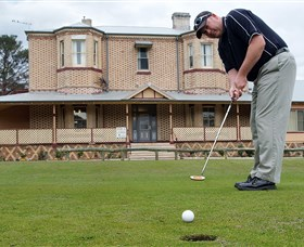 Lithgow Golf Club - Accommodation Sydney