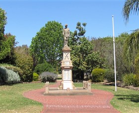 Greenmount War Memorial - Accommodation Sydney