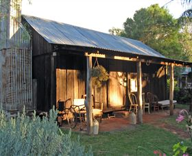 Highfields Pioneer Village - Accommodation Sydney