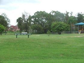 Butter Factory Park Nanango - Accommodation Sydney