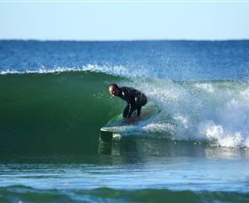 Surfaris Surf Camp - Accommodation Sydney