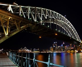 click walk learn Photography Tours - Accommodation Sydney