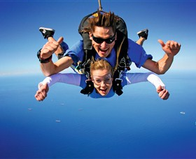 Skydive the Beach and Beyond Sydney - Wollongong - Accommodation Sydney