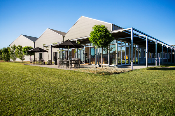 Bunnamagoo Wines - Accommodation Sydney