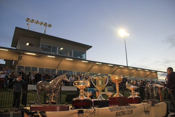 Bathurst Harness Racing Club - Accommodation Sydney