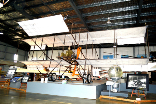 Australian Army Flying Museum - Accommodation Sydney