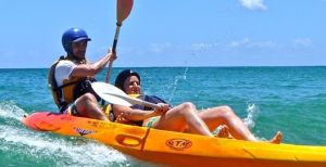Go Sea Kayak - Accommodation Sydney