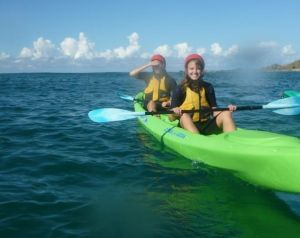 Cape Byron Kayaks - Accommodation Sydney