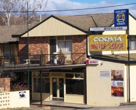 Cooma Motor Lodge Coach Tours