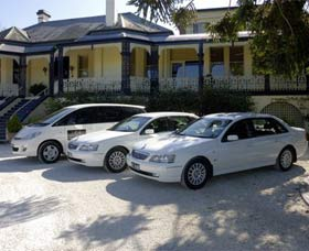 Highlands Chauffeured Hire Cars Tours - Accommodation Sydney