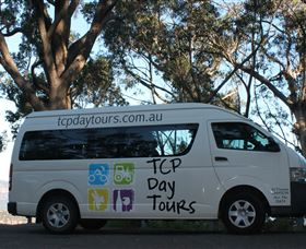 TCP Day Tours