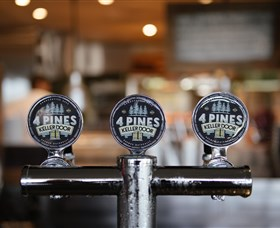4 Pines Brewing Company - Accommodation Sydney
