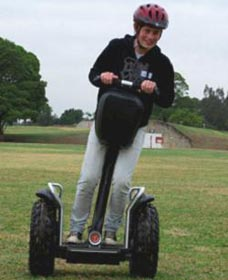 Segway Tours Australia - Accommodation Sydney