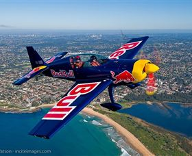 Red Baron Adventure Flights - Accommodation Sydney