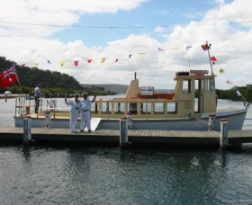 Central Coast Ferries - Accommodation Sydney