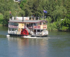 Hawkesbury Paddlewheeler - Accommodation Sydney