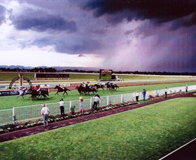 Hawkesbury Race Club - Accommodation Sydney
