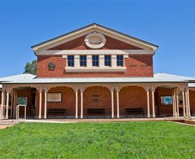 Cobar Heritage Walk - Accommodation Sydney