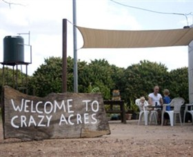Crazy Acres - Accommodation Sydney