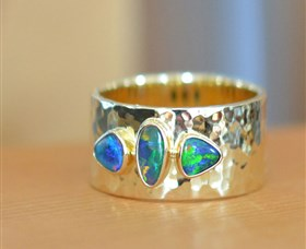 Lost Sea Opals - Accommodation Sydney