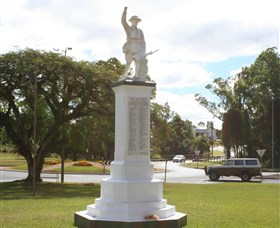 Atherton War Memorial