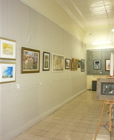 Outback Arts Gallery - Accommodation Sydney