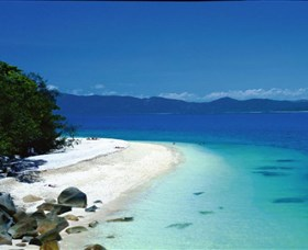 Fitzroy Island National Park - Accommodation Sydney