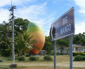 Big Mango - Accommodation Sydney